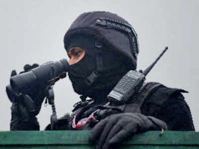 Now, psych tests for NSG commandos