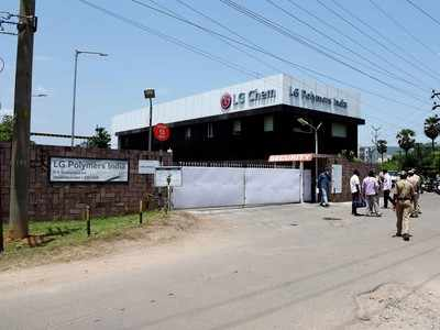 Vizag gas leak: LG Polymers may no more be at Venkatapuram