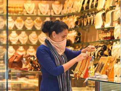 Gold above Rs 55,000 per 10 gram; silver at new high of Rs 74,350 per kg