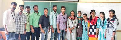 Karnataka: Instagram lessons for students