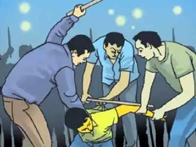 Honour killing: Dalit beaten, held hostage in a house, burnt alive