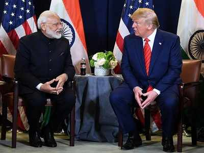 US President Donald Trump to visit India on February 24, 25: White House