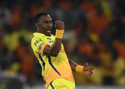"IPL 2018: ""I am Champion Thalla,"" says Chennai Super Kings player Dwayne Bravo"