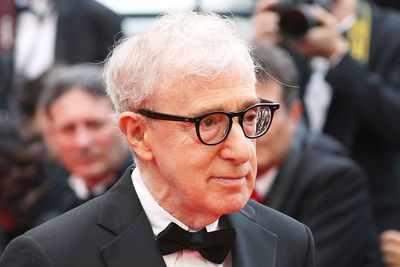 Woody Allen says he should be 'poster boy' of #Metoo movement