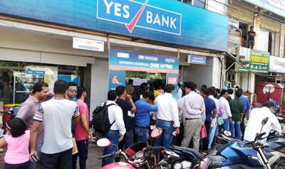 Yes Bank Crisis: SBI chief says evaluating draft reconstruction scheme