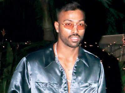 Ball wasn't in my court: Hardik Pandya on Koffee with Karan episode
