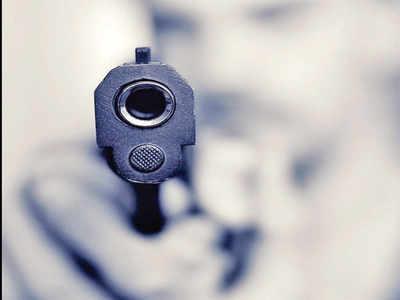 Pak Hindu journo shot dead at barber shop