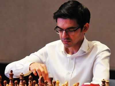 Dream final as Magnus Carlsen faces arch-rival Anish Giri