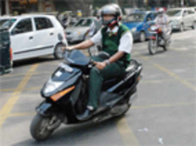 Parents of minor motorists to be jailed; vehicle, DL seized