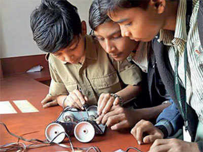 Innovation labs to be set up in 71state schools