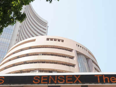 Sensex, Nifty turn choppy ahead of RBI meet; Airtel cracks 4 pc