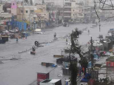 United Nations praises India on minimising loss of life from Cyclone Fani