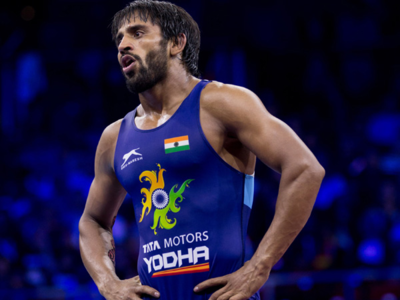 Tokyo Olympics 2021 Updates: Wrestler Bajrang Punia to fight for bronze now; Indian 4x400m relay quartet shatters Asian record