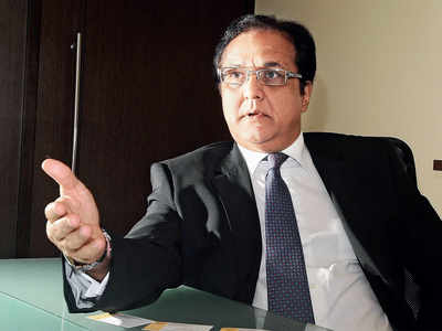Rana Kapoor, now in custody for a money laundering case, was once the toast of the country's high society and banking circles