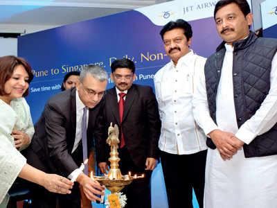 Marathi delicacies soon on flight menu