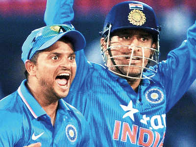 Sunset at 1929 hrs: MS Dhoni's timing of retirement will remain forever synonymous with sunset