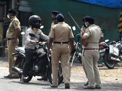 Palghar: Man arrested for violating lockdown orders