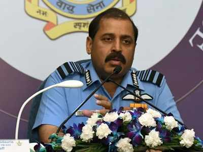 We are not at war with China but, prepared for any contingency: IAF chief Bhadauria