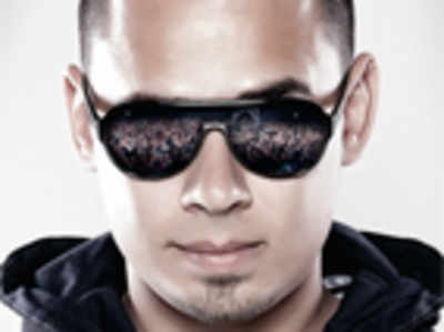 Will the real Afrojack stand up?