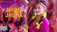 Kadke Kamaal Ke | Song - Jhuma Jhuma