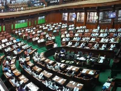 CM HD Kumaraswamy stumps BJP, asks Speaker Ramesh Kumar to fix date for trust vote