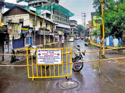 Kalyan-Dombivali turns biggest hotspot with 9000 cases; worst is yet to come