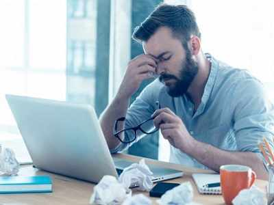 Sitting for long hours at your desk? It can kill you