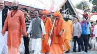 Communities welcome 'Chhari Mubarak' in J&K's Anantnag setting example of communal harmony