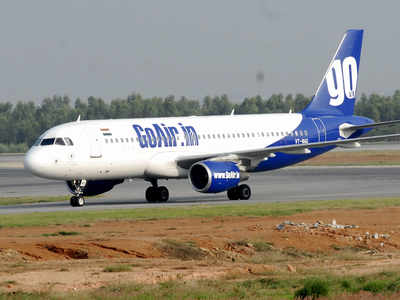 GoAir starts international operations, launches Delhi-Phuket flights