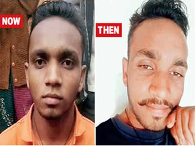 Mehsana Dalit youth forced to shave off moustache, then thrashed