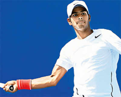 Meet India's tennis wonder