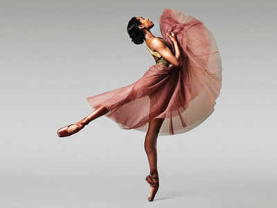 PLAN AHEAD: Try ballet moves