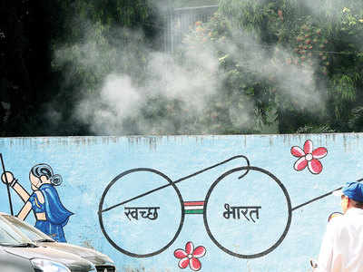 Do you think PMC has been successful in the Swachh Survekshan drive?