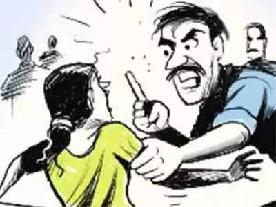 Conductor held for misbehaving with woman passenger