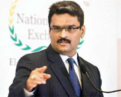 NSEL founder Jignesh Shah's role being probed