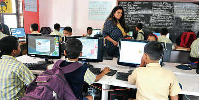 State wants teachers to tech on Internet