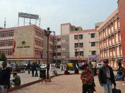 Delhi hosp withdraws notice against use of Malayalam after outrage