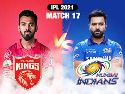 IPL 2021 Highlights, PBKS vs MI: Punjab Kings beat Mumbai Indians by 9 wickets