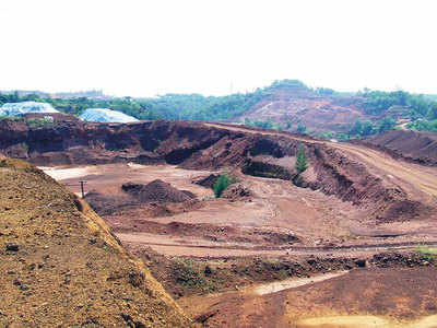 City researchers reveal mining excesses in Goa