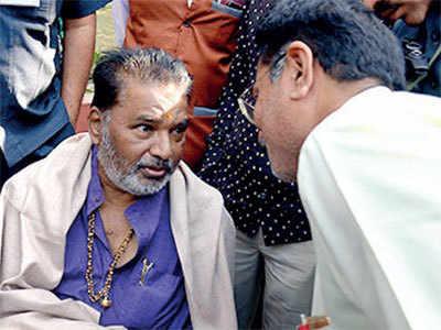 Sulking Parshottam Solanki skips Cabinet meeting
