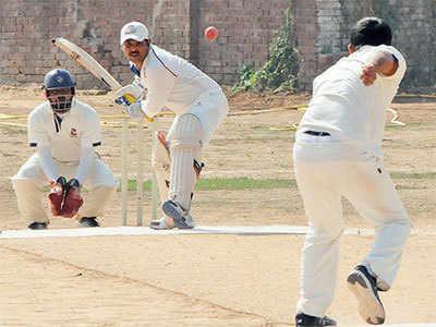 Ganesh Cup (Minor) Tournament: Navrangpura Cricket Club beat Ahmedabad Blues by 80 runs