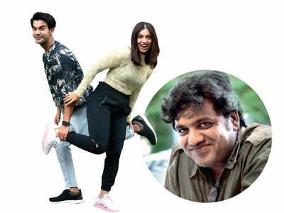 Rajkummar Rao-Bhumi Pednekar's Badhaai Do director Harshavardhan Kulkarni: The film has a very big hear