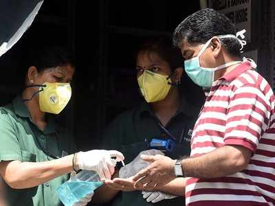 Entire Gujarat under lockdown till March 31 to curb coronavirus