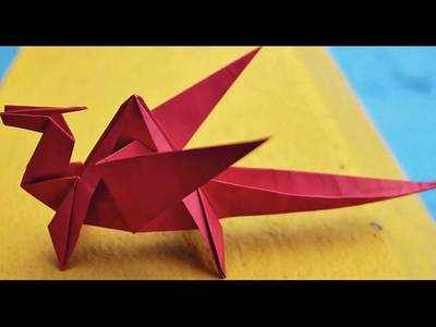 PLAN AHEAD: Try origami