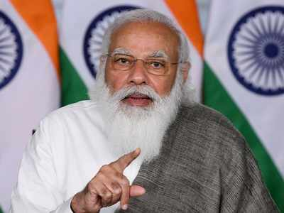 PM Narendra Modi: Amid Covid-19 pandemic, India has become world's pharmacy