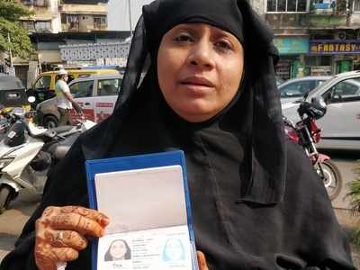 Woman who came to Mumbai from Yemen for medical treatment stuck in the city after lockdown