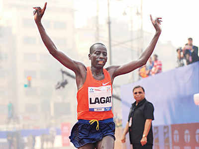 Lagat, Alemu to defend Mumbai Marathon titles