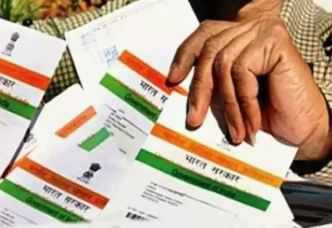 NCRB chief: Give police 'limited access' to Aadhaar data
