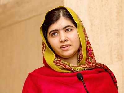 Worried about women and children in Kashmir, says Nobel