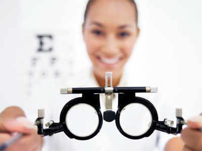 Test your Eye-Q